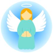 terapia con ángeles para sanar heridas