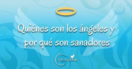 ángeles y arcángeles