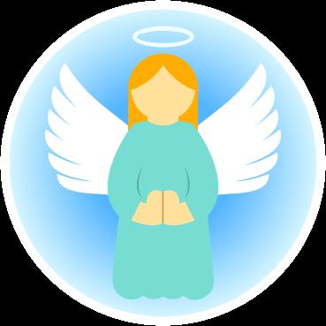 terapia angelical y oráculo con ángeles