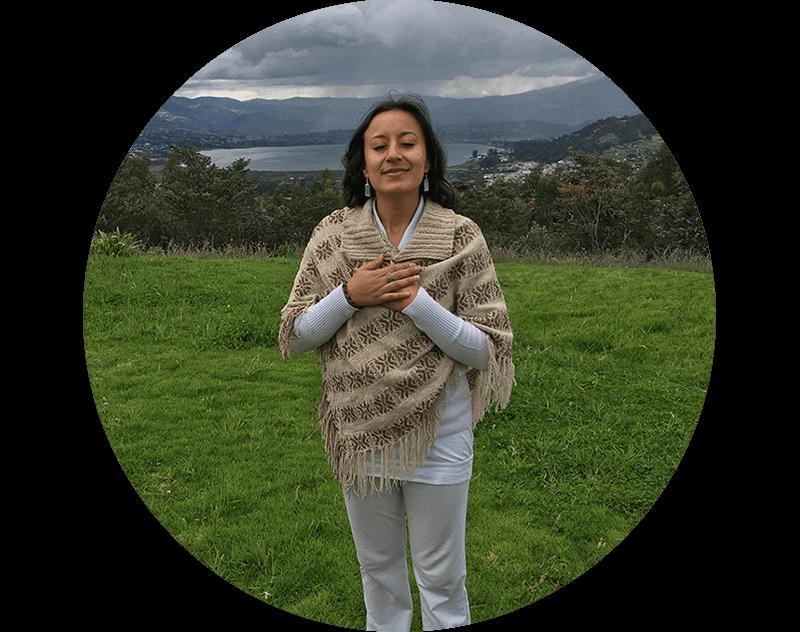 mireya calderón herrera directora de paz y gratitud