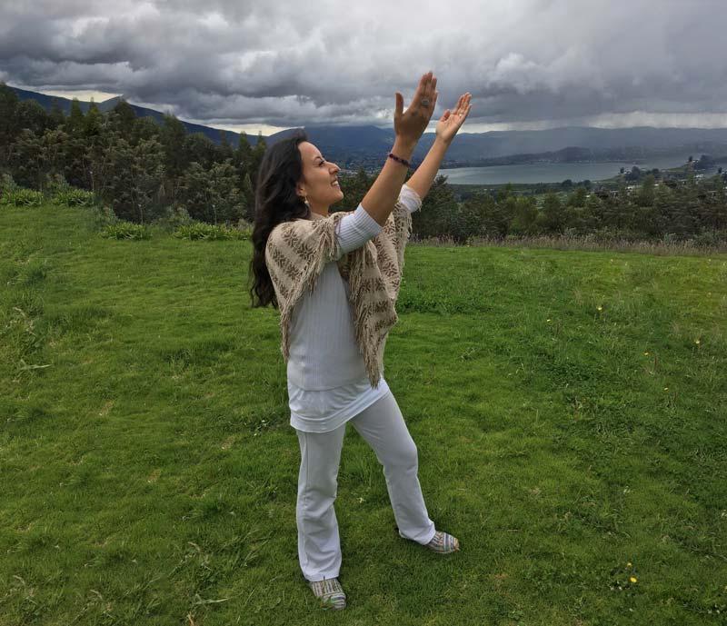 la terapia con arcángeles sanará tu vida